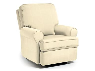 Best Home Furnishings ROCKER RECLINER OAREBC5NI27A