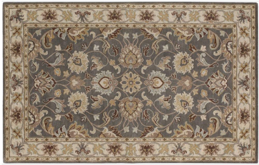 Surya Floor Coverings 5x8 Rug Rusucae10055 American