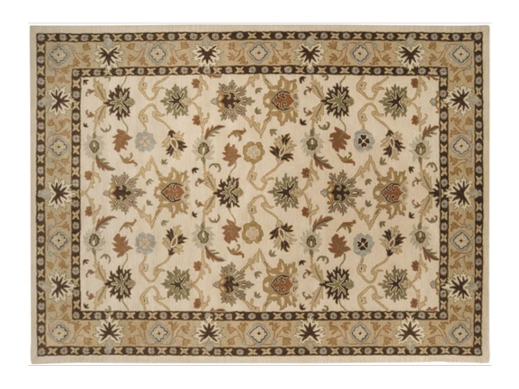 Surya Floor Coverings 5x8 Rug Rusucae10105 American