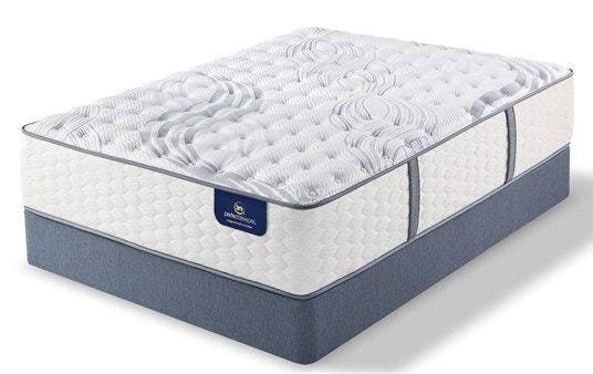 Serta Perfect Sleeper Bedroom Sedgewick Luxury Firm Pillow Top Full
