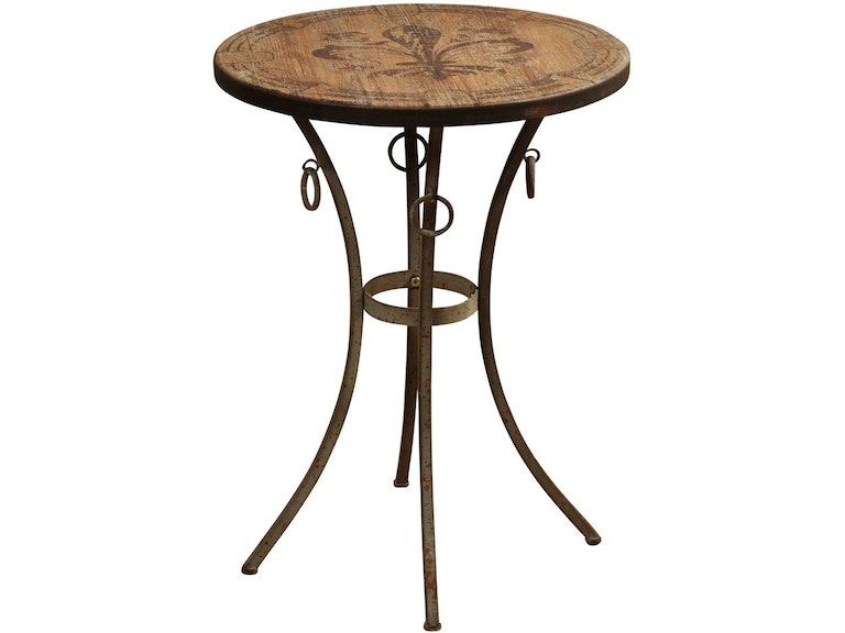 stylecraft lamps home accents side table oaetstf24599 american