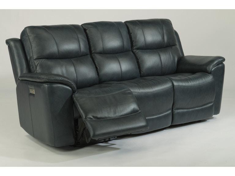 Flexsteel Reclining Sofa Mtsofl118362 At American Factory Direct