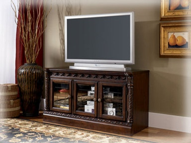 Ashley Ashley Northshore TV Stand W553-31