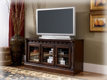 Ashley Ashley Northshore TV Stand