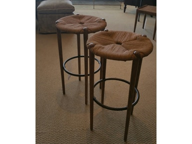 Clearance Set of 2 Danish Cord Stools MSRP 998.00 Now 349.00 85832-908