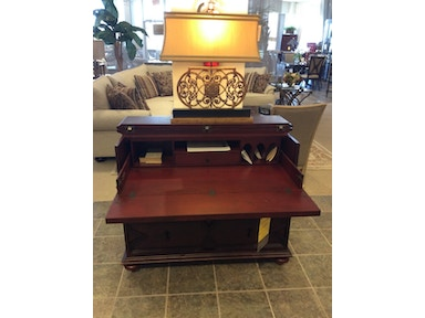 Clearance Thomasville Edinburgh Hall Chest Desk Was $3049.00 Now $999.00 85134-760