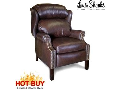 Hancock Moore Furniture Louis Shanks Austin San Antonio TX - Hancock and moore leather sofa prices