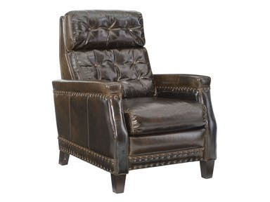 Bernhardt Close Out Recliner