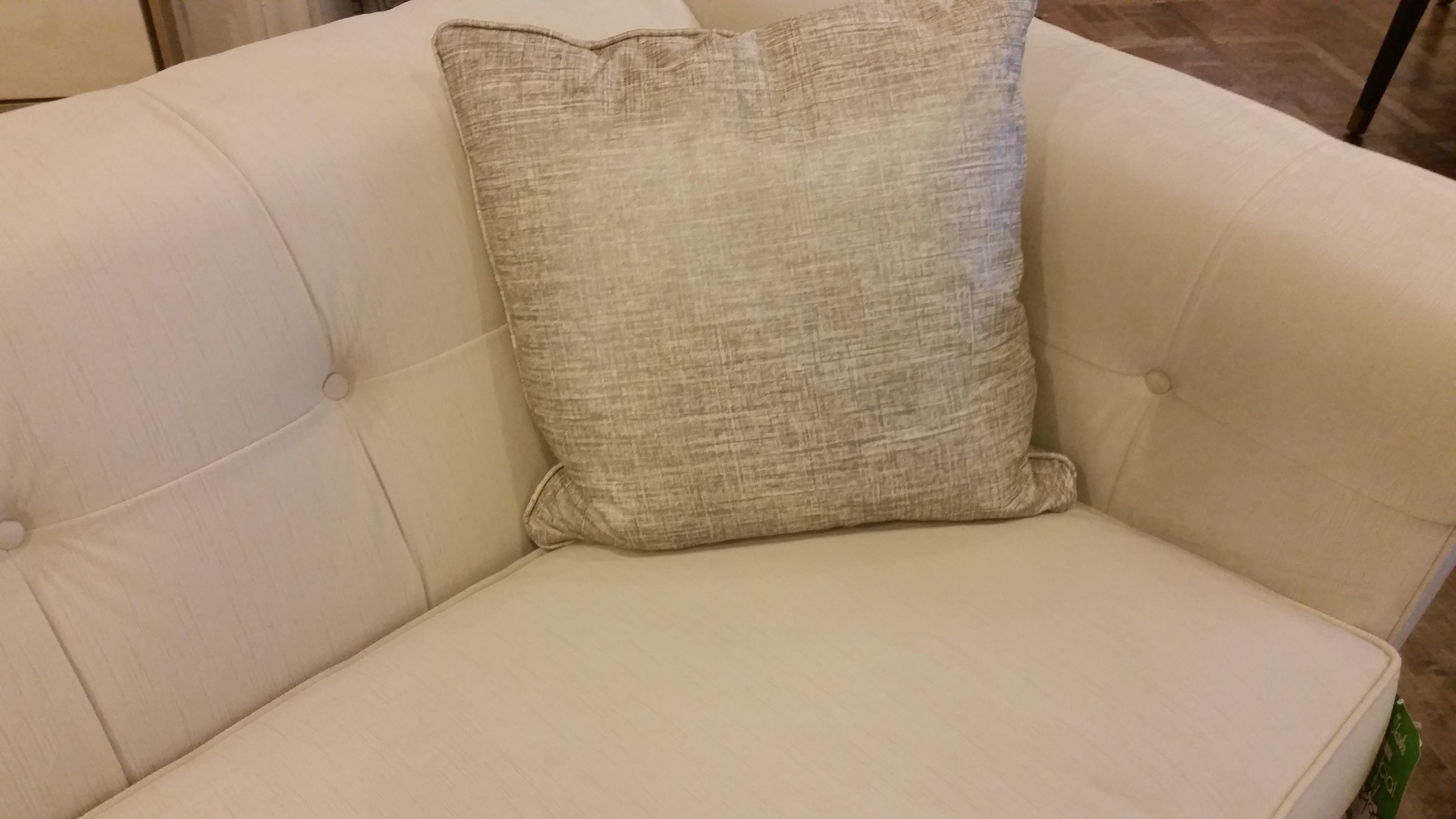 Southern Furniture Company Ashton Luster Platinum 24581HB