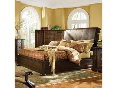 Bernhardt Close Out Belmont Platform Bed