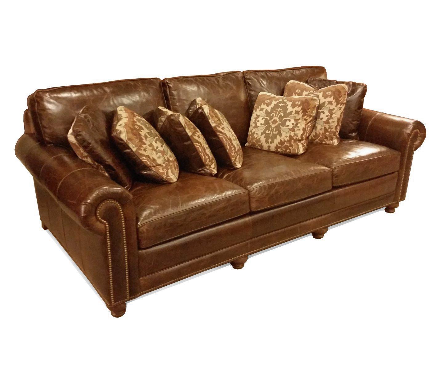 Hancock U0026 Moore Settlement Sofa