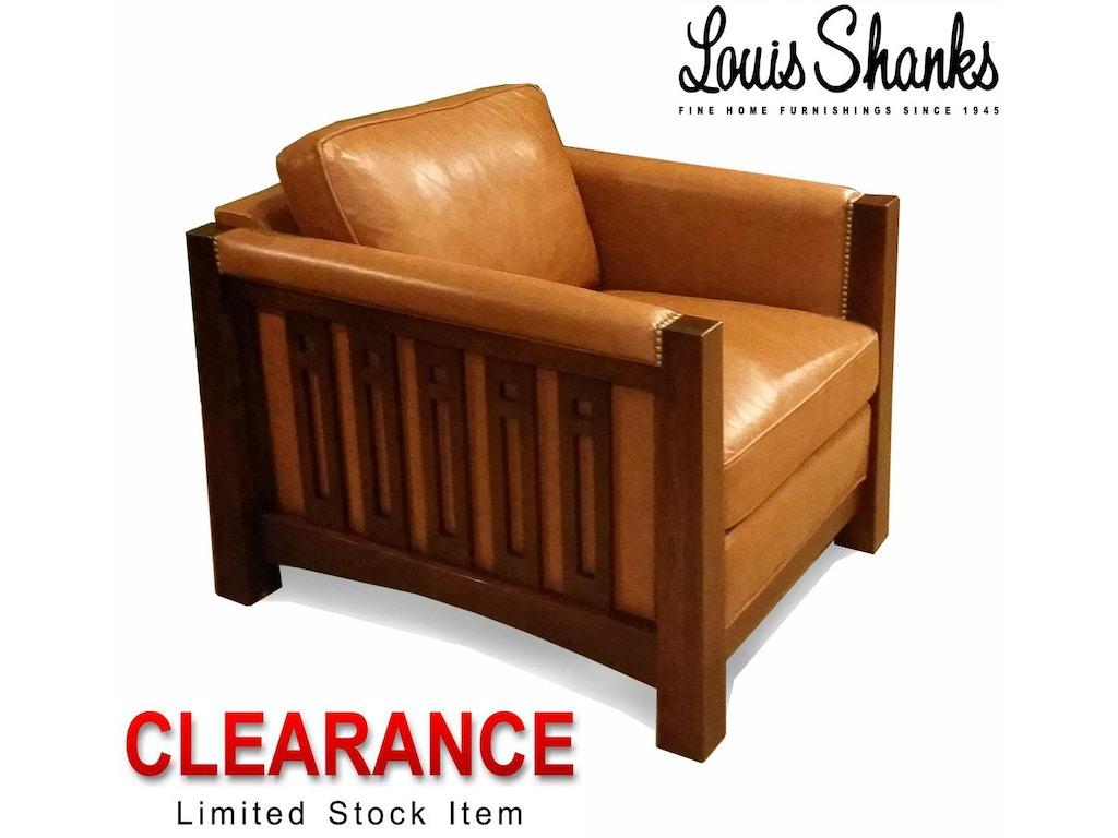 Stickley Furniture Louis Shanks Austin San Antonio TX - Louis shanks bedroom furniture