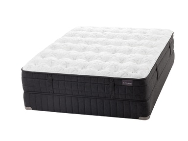 Aireloom Madrid Plush Latex Mattress
