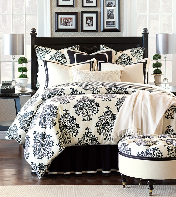 eastern accents evelyn bedding ensemble