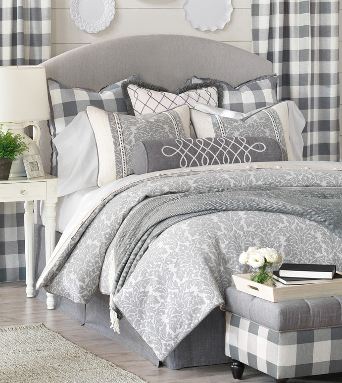 eastern accents hampshire bedding