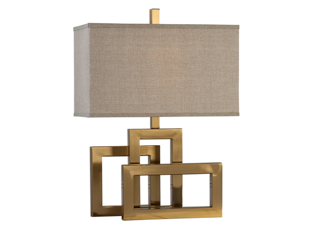 Uttermost accessories niccolo table lamp r27181 1 louis for Table lamps austin tx