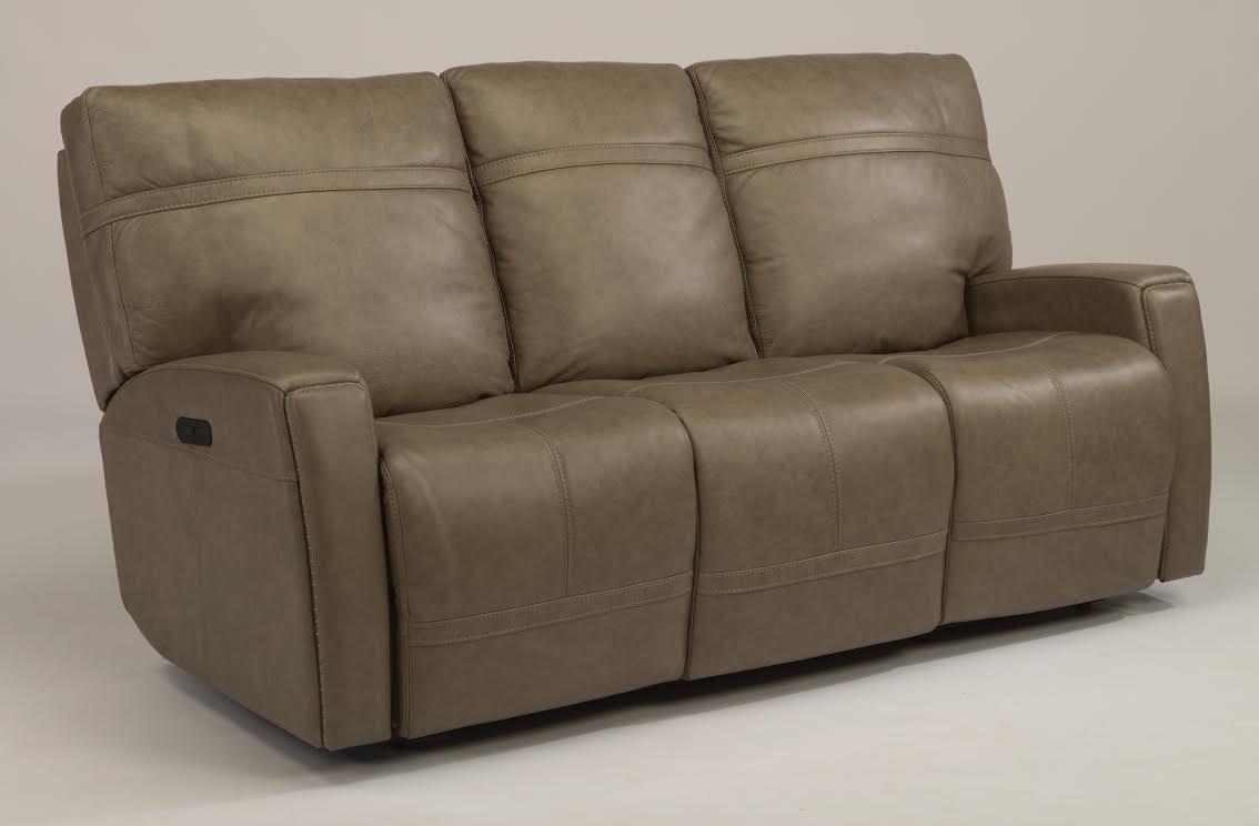 Living Room Sofas Louis Shanks Austin San Antonio Tx ~ Motorized Reclining Sofa