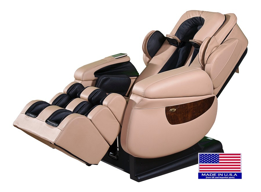 Luraco Technologies I7 IRobotics Medical Massage Chair