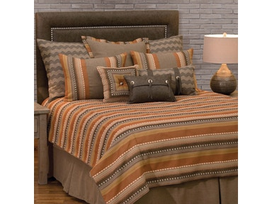 Sunrise Bedding Collection