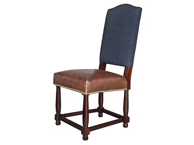 Blue Heaven Dining Chair