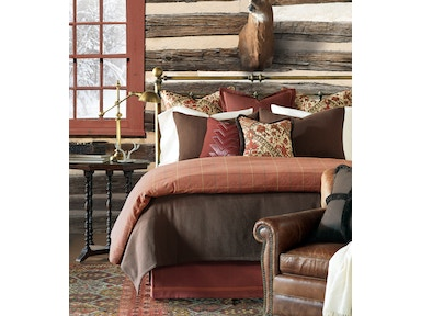 Alpine Lodge Bedding Collection