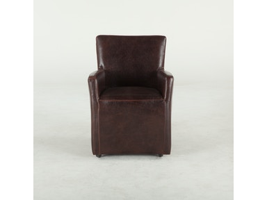 Peabody Leather Chair
