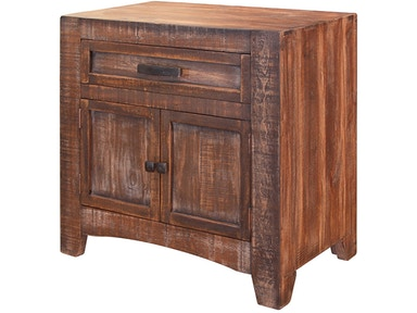 Portique Nightstand