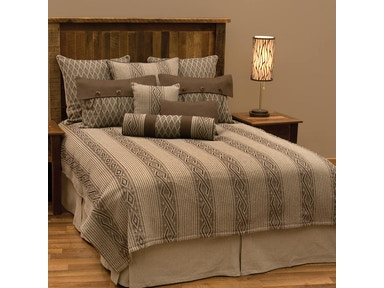 Tribal Ranch Bedding Collection