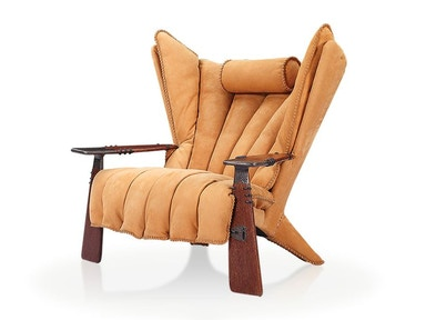 Verite Leather Chair