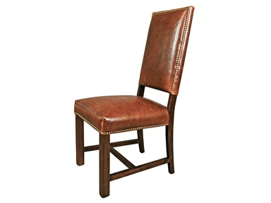 Leather Dining Chair