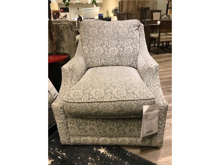 Norwalk Furniture Renee Swivel Chair 1690857