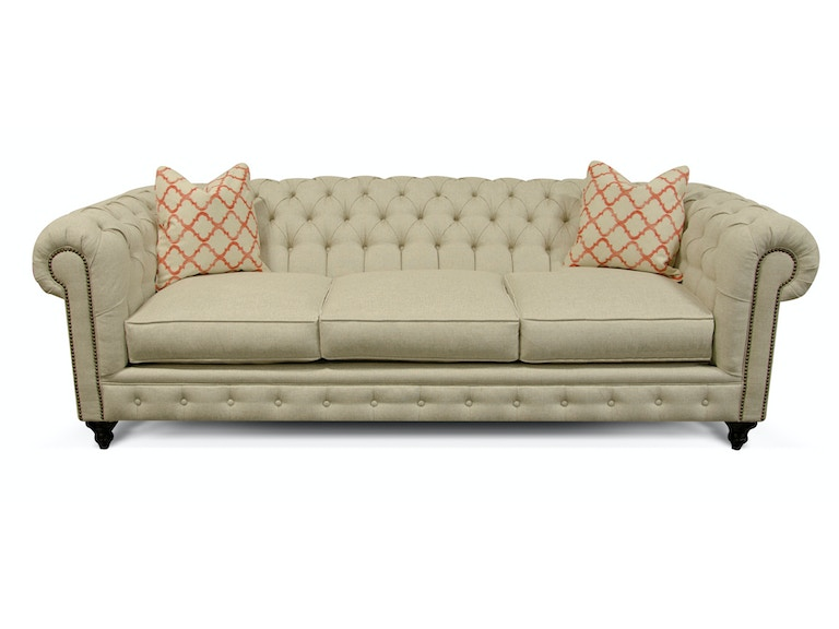 2R05 Chesterfield Sofa Rondell