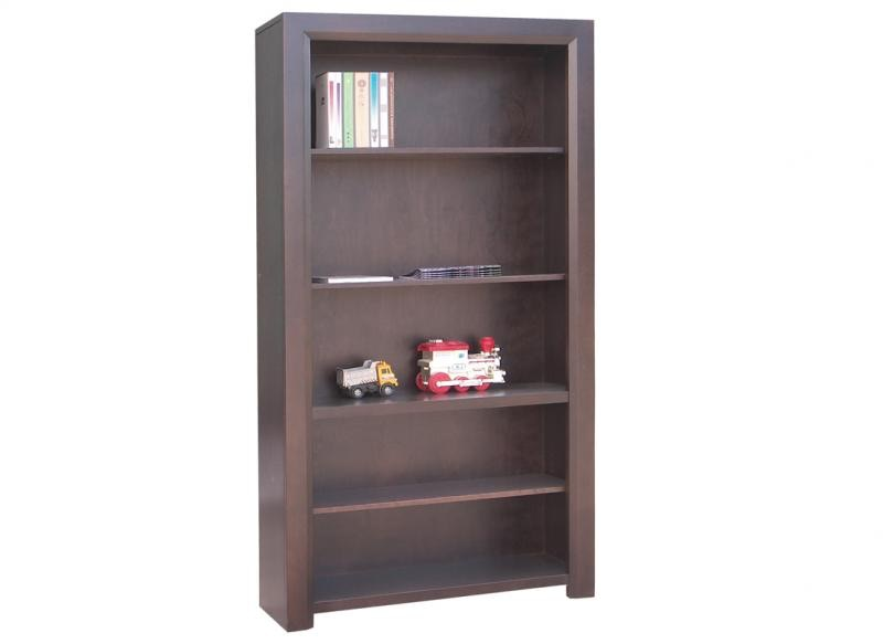 Handstone Contempo Bookcase N CO80