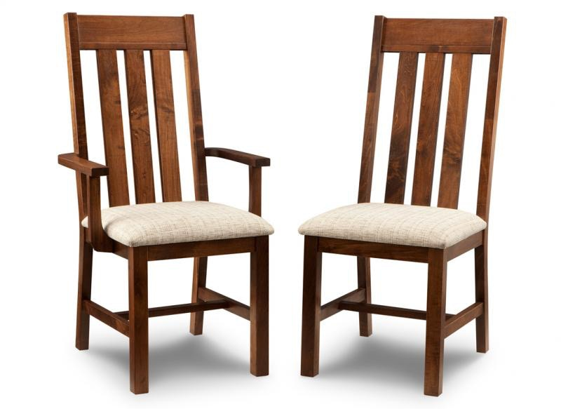 CU20FS. Cumberland Chairs