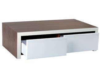 Sunpan Lauderdale Coffee Table 100137