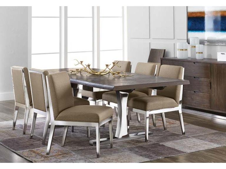 Sunpan Marquez Dining Table 100816