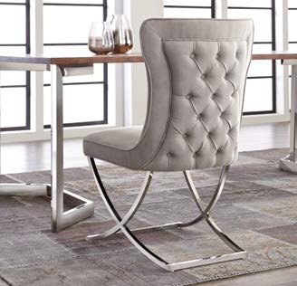 Sunpan Rivoli Dining Chair 100571  sc 1 st  Cozy Living Inc. & Sunpan Dining Room Rivoli Dining Chair 100571 - Cozy Living Inc ...