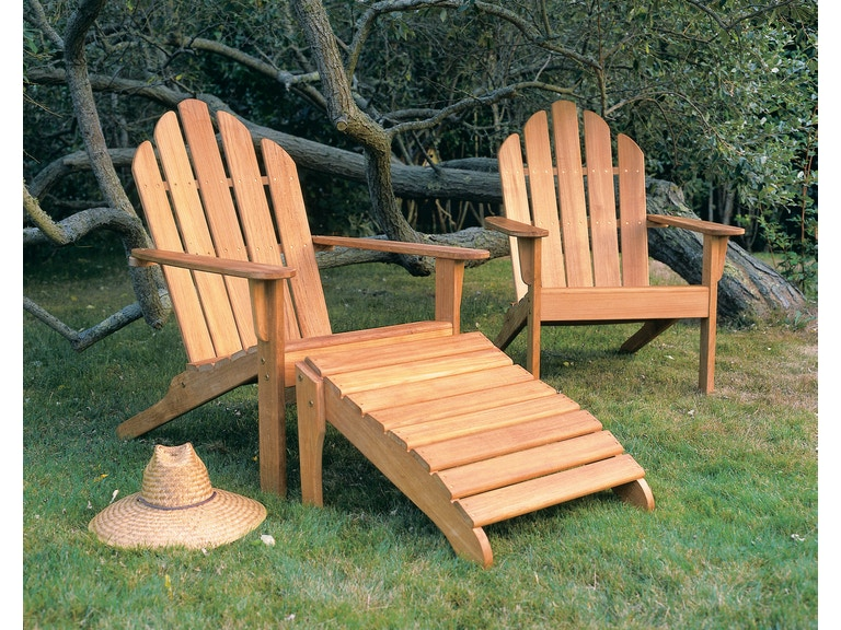 Kingsley Bate Outdoor Patio Adirondack Chair Ak25 Turner Home