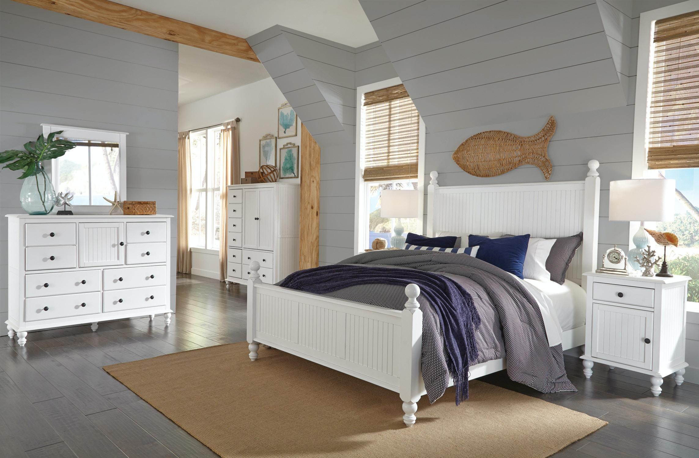john thomas bedroom solid wood cottage king bed bd07 201kg rh woodworkshomefurnishings com