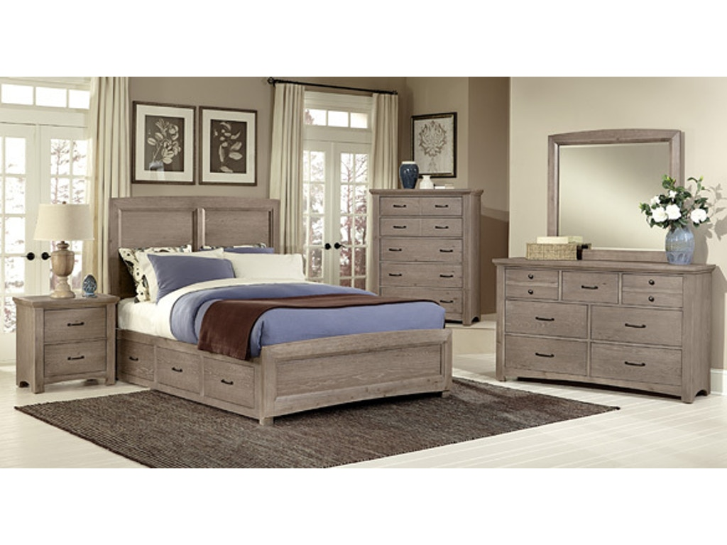 item full height leigh stone belfort width products threshold bed furniture trim driftwood park storage parkfull bedroom