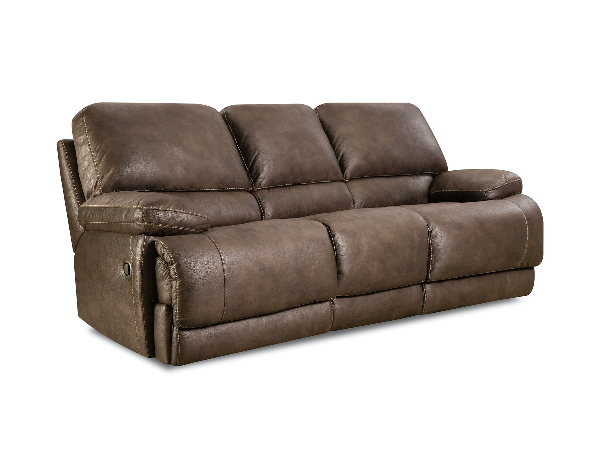 Home Stretch Double Reclining Sofa 147 30 21