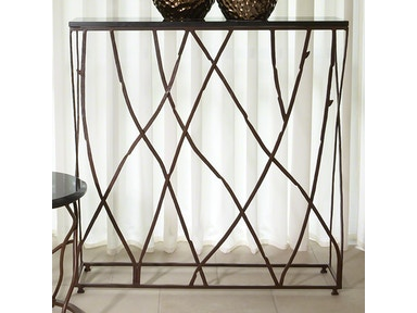 Branch Console Table 9185