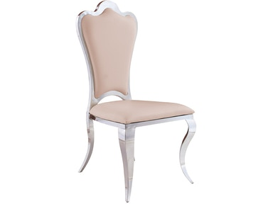 Stainless Steel Chair 9874