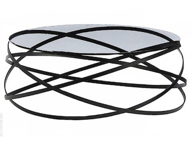 Infinity Coffee Table 10168