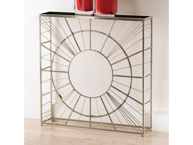 Radial Console Table 9195