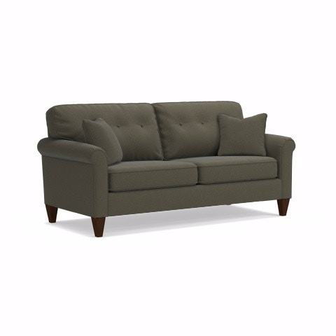 La Z Boy Living Room GRANITE SOFA 610 411 D134756/G134864 At Short  Furniture Co.