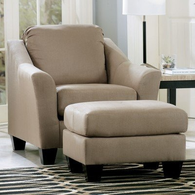 Ashley Living Room KYLE CLAY CHAIR 7870020 At Short Furniture Co.