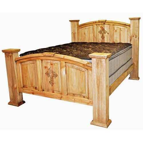 02 46 Crs Grp Full Bed American Oak And More Furniture Store Montgomery Al