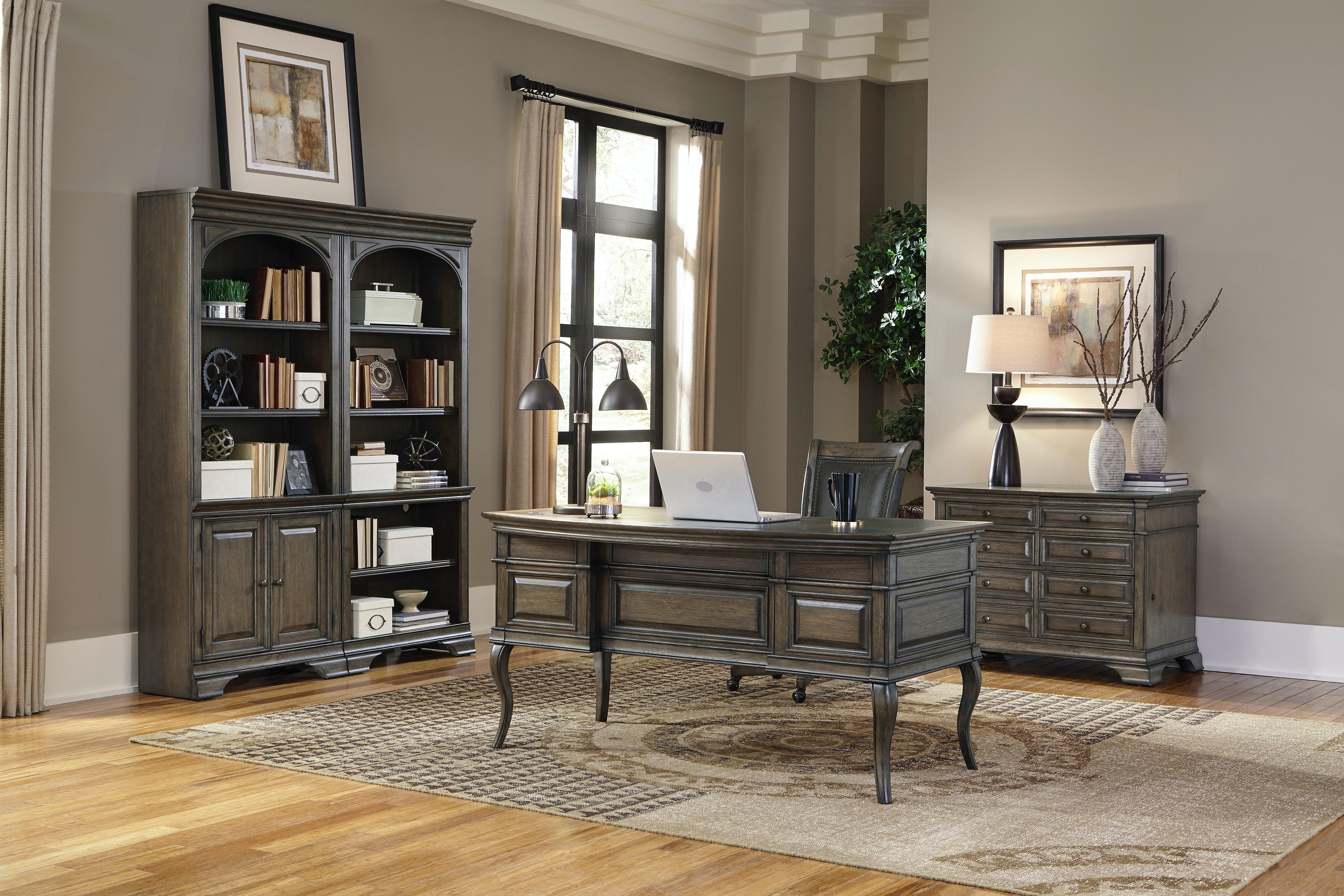living room desks - babettes furniture - central florida