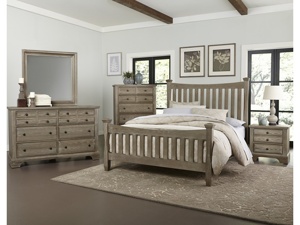 lifestyle furniture by babette 39 s wyatt complete 5 pc king bedroom set